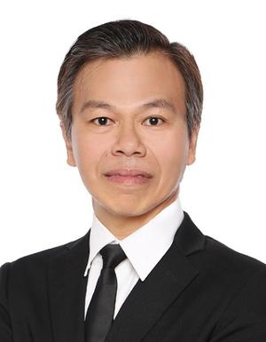 Eric Soo