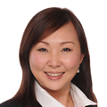 Real Estate Negotiator Janice Lim