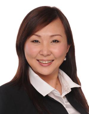 Ms. Janice Lim