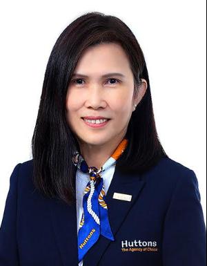 Ms. Lizbeth Ang