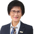 Agent Cindy Chua