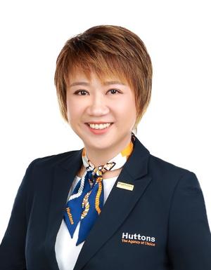 Dorrie Tan
