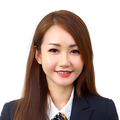 Agent Pamela Lua
