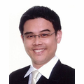 Real Estate Negotiator Edmund Ong