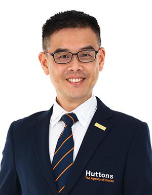 Edmund Ong