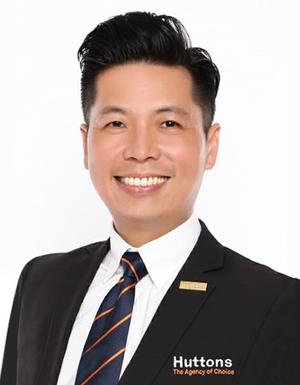 Daniel Teu