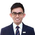 Mr. Zhi Hao Lau