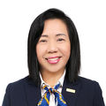 Contact Real Estate Agent Ms. Janice Tan