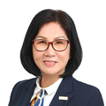 Contact Real Estate Agent Ms. Betty Teo