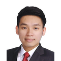 Real Estate Negotiator Wayne Tan