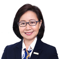 Contact Property Agent Ms. Grace Tabalujan