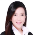 Real Estate Negotiator Odelia Tan