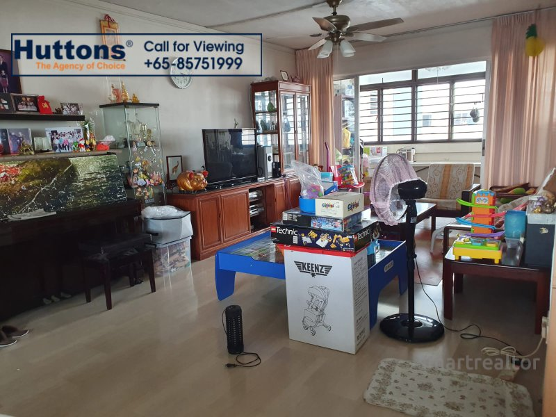 Checkout this property, 360 Virtual for 360 Virtual Tour for 5 room hdb flat for sale 3 bedrooms 520815 d18 sgla07758084#virtual-tour