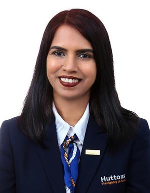Ms. Santhi Yogesparan