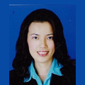 Real Estate Negotiator Ling Tan
