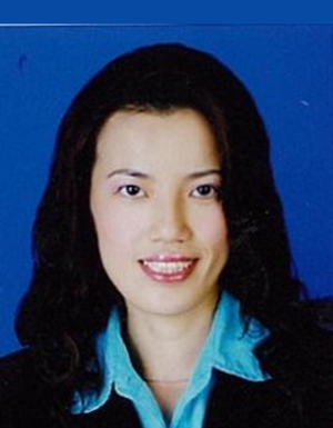 Ms. Ling Tan