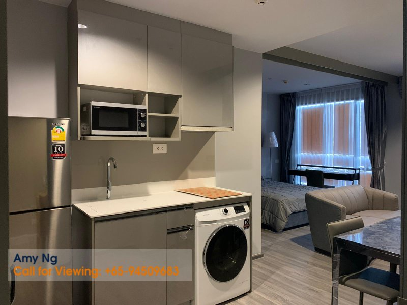 condominium for rent 1 bedrooms 10400 sgla83152581