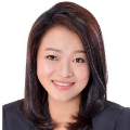 Real Estate Negotiator Amy Ng