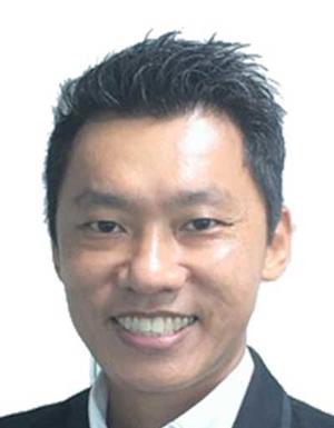 Mr. Christopher Lu