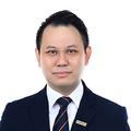 Mr. Charlie Wong