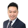 Contact Real Estate Agent Mr. Wyatt Yong