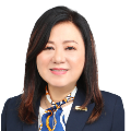 Real Estate Negotiator Audrey Tan