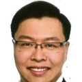Real Estate Negotiator Max Leong