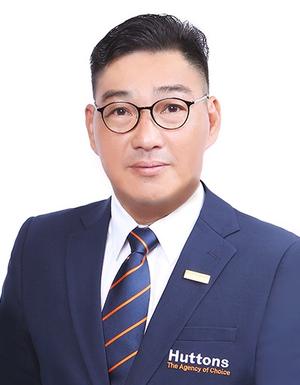 Mr. Raymond Tan