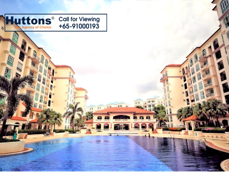 condominium for sale 1 bedrooms 509738 d17 sgla35831226