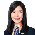 Real Estate Negotiator Geok Ming Seah