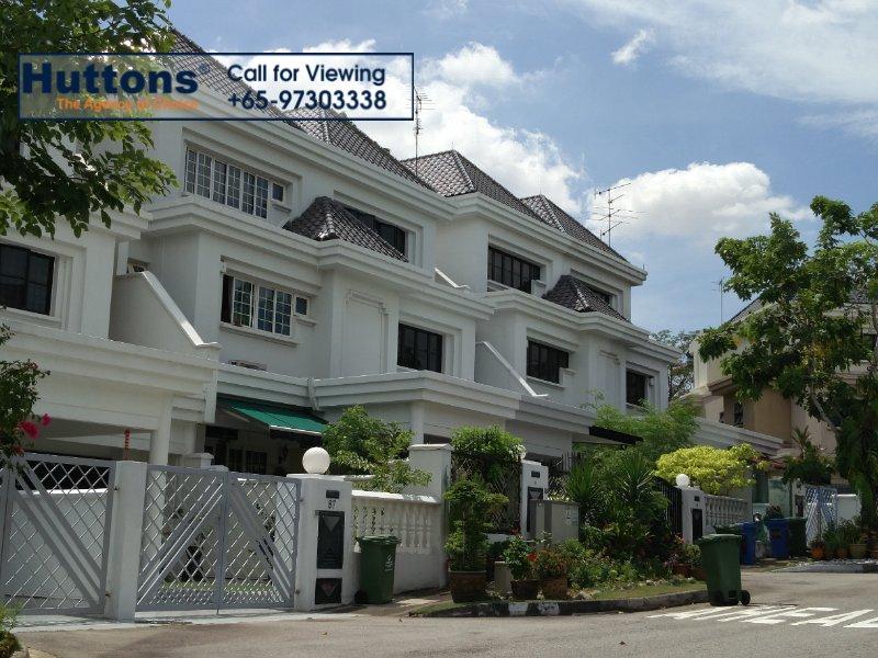 terrace house for sale 6 bedrooms 508643 d17 sgla63961321
