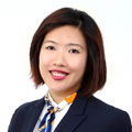 Contact Real Estate Agent Ms. Pauline Liau