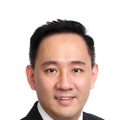 Mr. Alvin Ong
