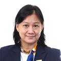 Ms. Iris Quek