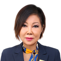 Contact Real Estate Agent Ms. Margaret Khoo