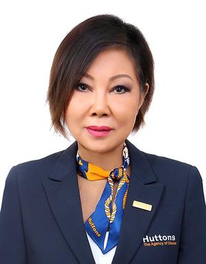 Margaret Khoo