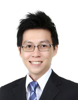 Alaric Tan