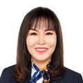 Agent Melissa Chio