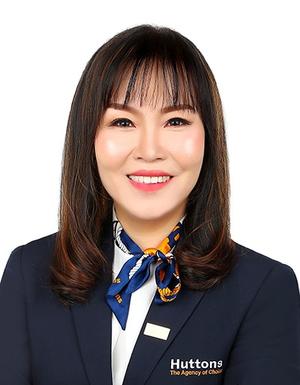 Melissa Chio