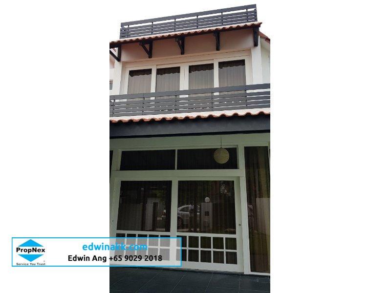 semi detached house for rent 4 bedrooms d28 sgla21639360