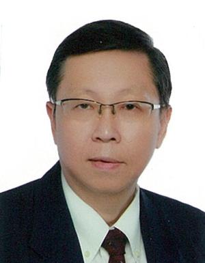 Mr. Edwin Ang
