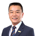 Real Estate Negotiator Alvin Koh