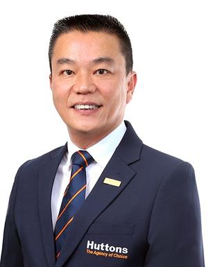 Alvin Koh