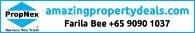 Ms. Farila Bee