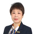 Ms. Florence Chue