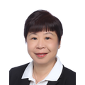 Real Estate Negotiator Florence Chue