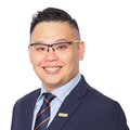 Real Estate Negotiator Danny Chan
