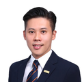 Real Estate Negotiator Jonathan Lo