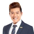 Agent Malvin Chang