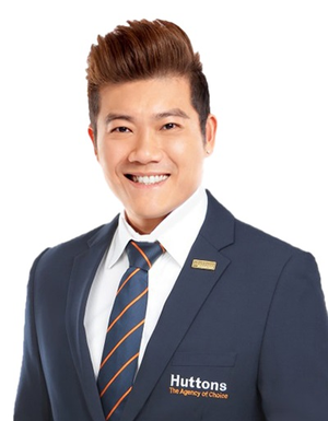 Malvin Chang